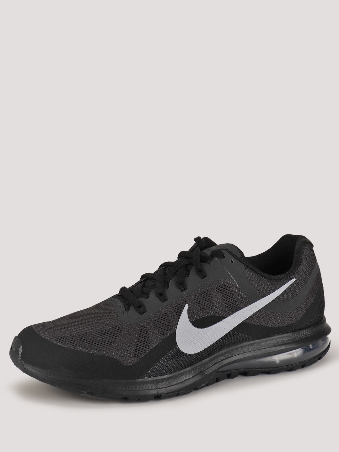 nike air max dynasty black