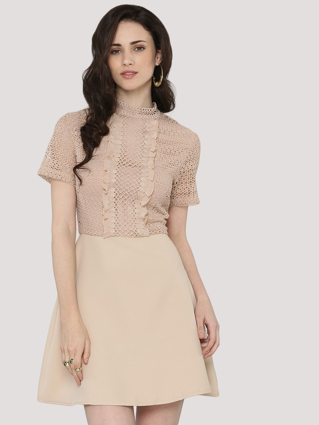 Lace Dresses Online - Buy Lace Dresses for Women Online in India