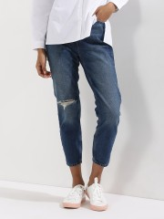 NEW LOOK  Inky Mom Jeans