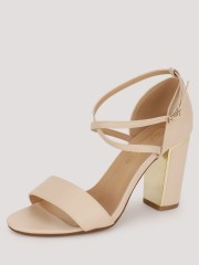 TRUFFLE COLLECTION  Heeled Sandals - 92332_2_1043