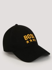 BLUEBERRY MEN  Cap With Embroidery - 92906