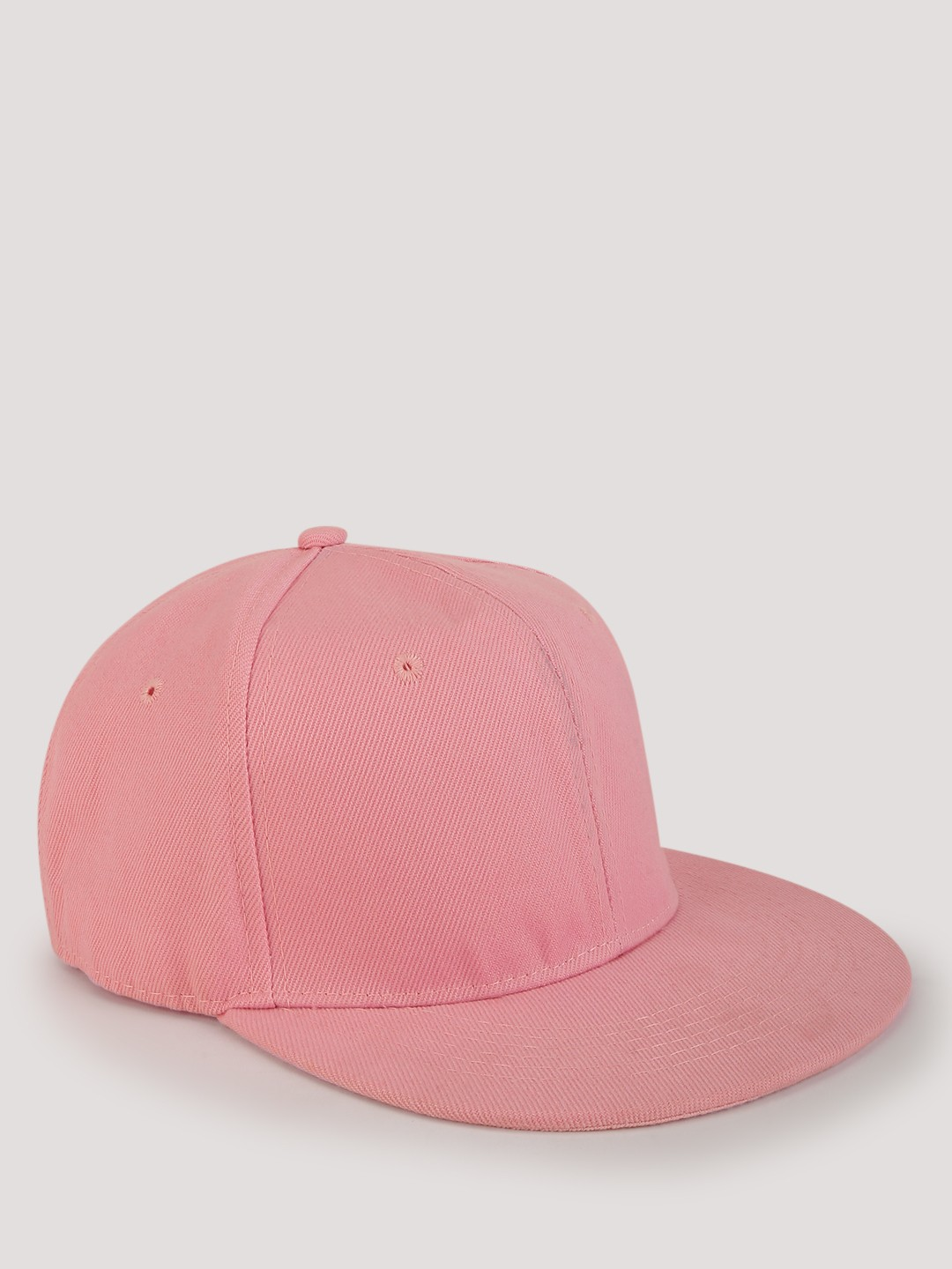 buy style five panel cap for s pink