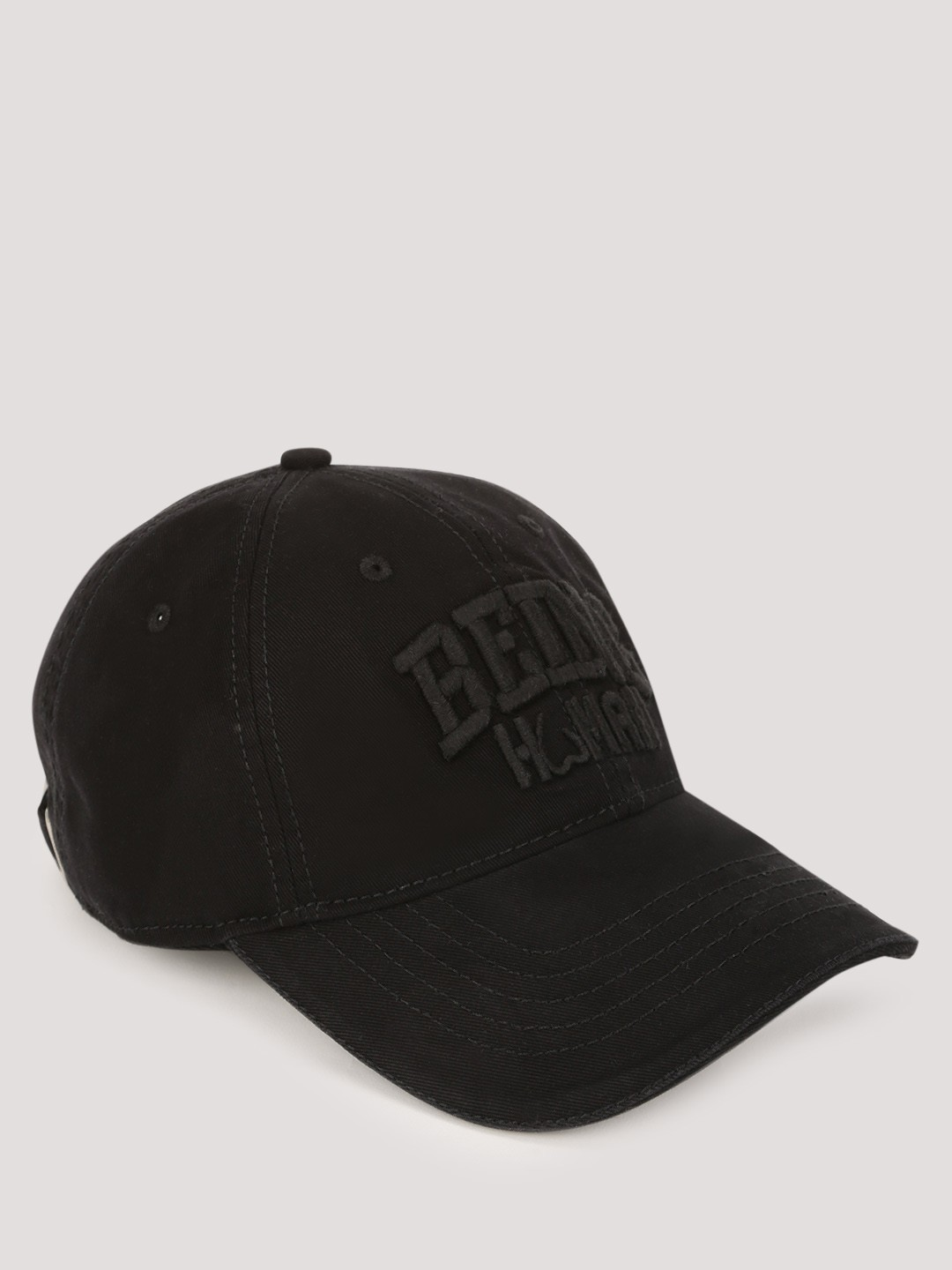 Buy Being Human Panel Cap With Embroidery For Men Men S
