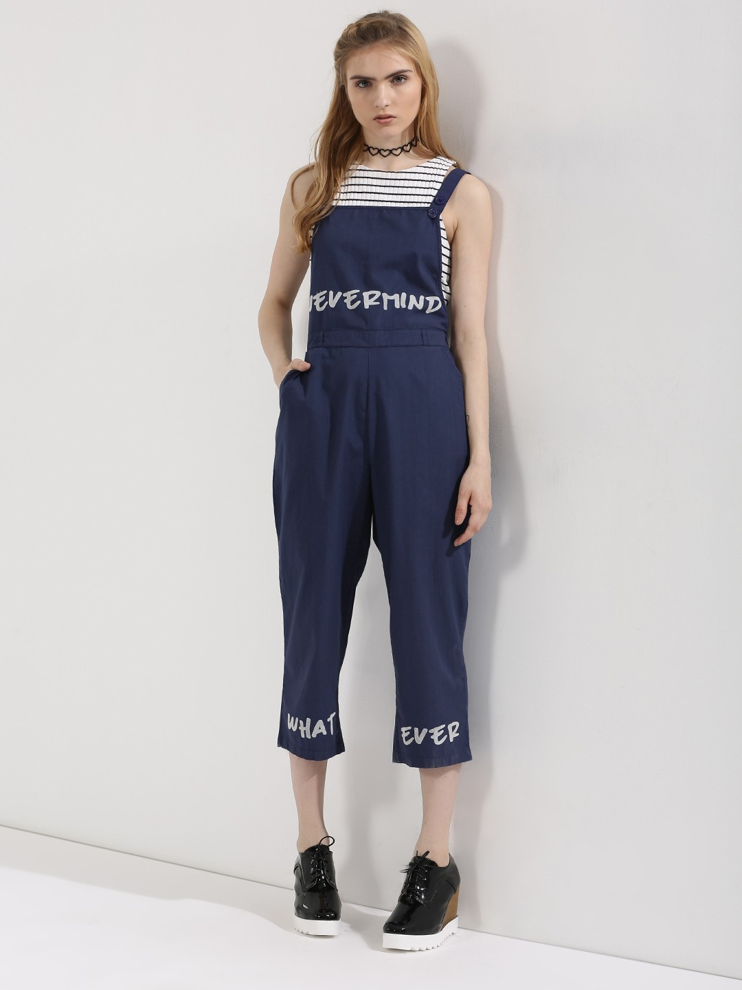 Jumpsuits for Women - Buy Jumpsuits Online in India