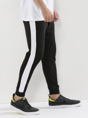 GARCON  Cuffed Jogger With Side Stripes - 99753_2_2